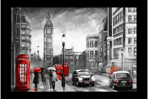 Фотокартина Лондон